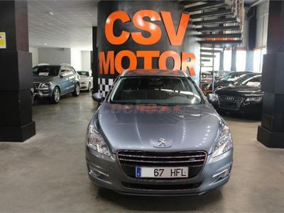 brugt Peugeot 508 1.6 HDI 115CV**AUTOMATICO**