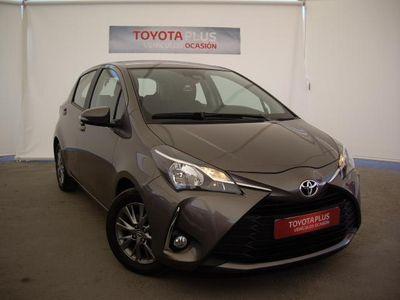 used Toyota Yaris 1.0 70 City