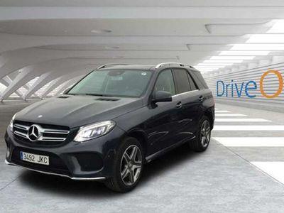 usado Mercedes 250 BlueTEC 4MATIC 150 kW 204 CV