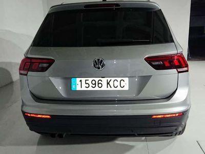 usado VW Tiguan 1.4 ACT TSI Advance DSG 110kW