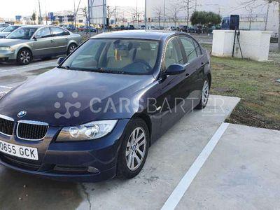 usado BMW 320 Serie 3 E90 Diesel 4p