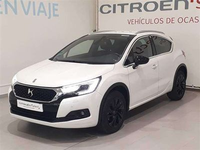 usado DS Automobiles DS4 Crossback 4 1.6 BLUEHDI 88KW (120CV) STYLE