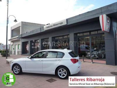 usado BMW 116 116 d 5p 5p
