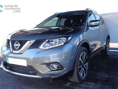 used Nissan X-Trail 1.6 DCI NCONECTA