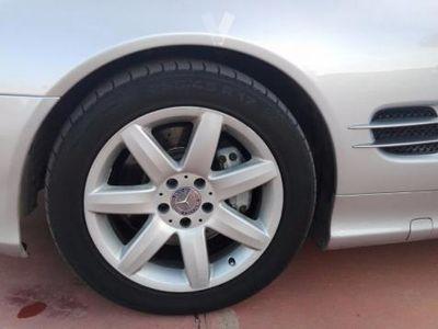 usado Mercedes SL500 Clase SL-03