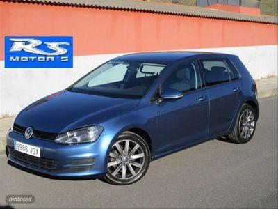 usado VW Golf Edition 1.2 TSI 110CV BMT