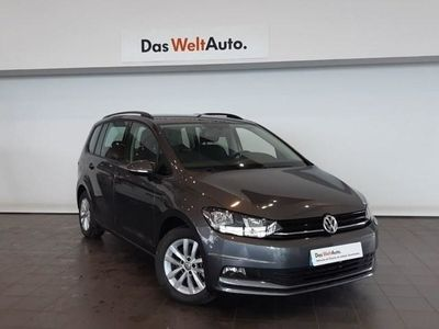 usado VW Touran 1.2 TSI BMT Business 81kW