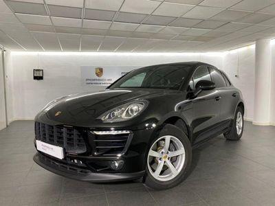 usado Porsche Macan NUEVO MODELO//CERTIFICADO//APPROVED//