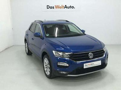 usado VW T-Roc 1.6TDI Advance