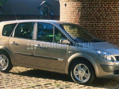 usado Renault Grand Scénic 1.9 dCi Confort Authentique 7Plazas 88 kW (120 CV) 5p
