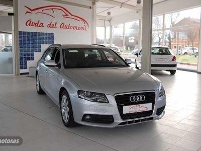 usado Audi A4 Avant 3.0TDI CD quattro Tiptronic DPF