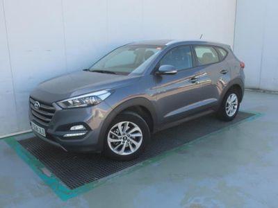 used Hyundai Tucson 1.6 GDI BD Klass 4x2 131