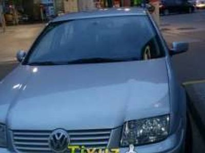 usado VW Bora Diesel