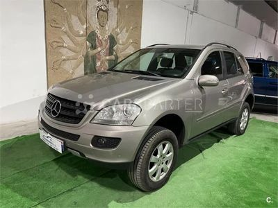 usado Mercedes ML320 5p