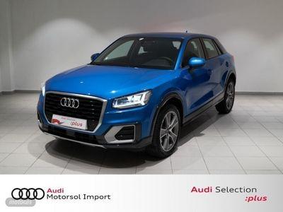 usado Audi Q2 1.6TDI Design edition 116
