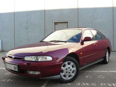 usado Mazda 626 Hatchback 2.5i 24v 4WS