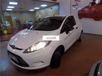 usado Ford Fiesta VanCiudad Real