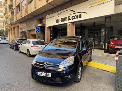 usado Citroën Grand C4 Picasso 2.0HDI Exclusive CMP 150