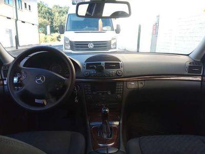 used Mercedes E320 CDI