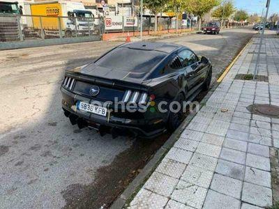 usado Ford Mustang Fastback 2.3 Ecoboost 314 cv en Guadalajara