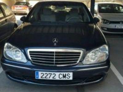 usado Mercedes 400 408 CHASIS CABINA -95