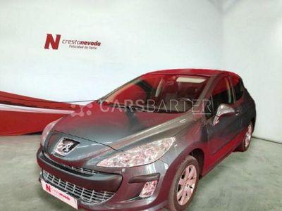 usado Peugeot 308 3p Sport 1.6 VTi 120 3p