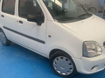 usado Opel Agila 1.3CDTi Cosmo