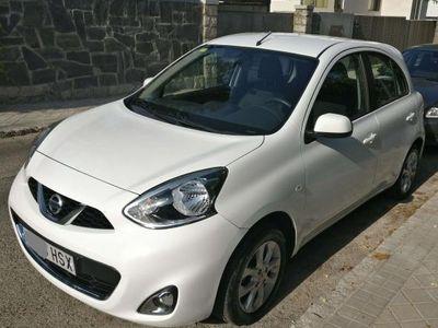 brugt Nissan Micra 1.2 Tekna Premium