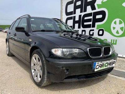 usado BMW 320 Touring d turbodiesel Attiva