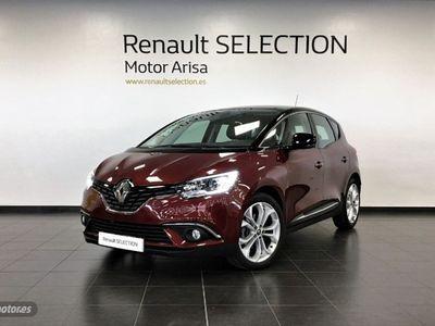 usado Renault Scénic Intens Energy TCe 103kW 140CV