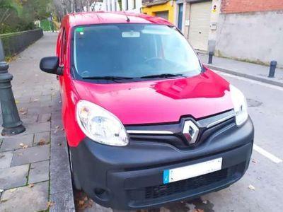 usado Renault Kangoo Combi 1.5dCi Emotion N1 55kW