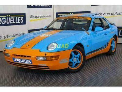 usado Porsche 968 Gulf Racing Nacional '92