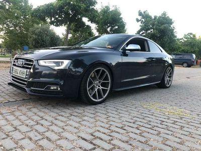 usado Audi S5 Coupé 3.0 TFSI quattro S-Tronic