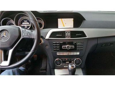 usado Mercedes C220 CDI 170CV 7G-TRONIC ESTATE AVANTGARDE