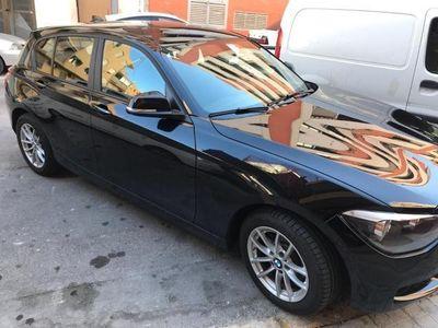 gebraucht BMW 116 Serie 1 F20 5p. Diesel Urban