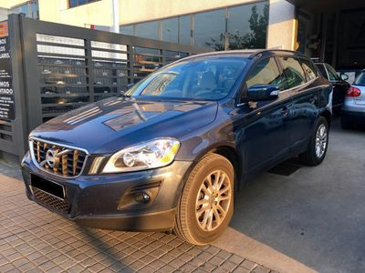 used Volvo XC60 D5 AWD Momentum Geartronic