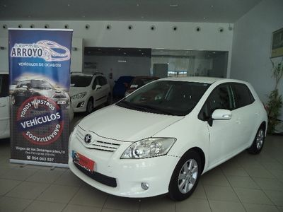 brugt Toyota Auris 1.4 D4D DPF Active Eco