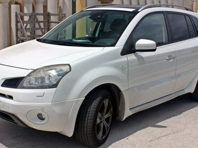 usado Renault Koleos 2.0dCi 150CV 4x4 Auto Privilege, 150cv, 5p