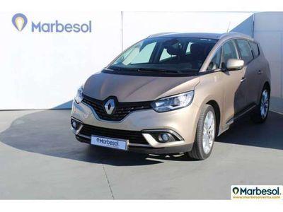 usado Renault Grand Scénic 1.2 TCe Intens 96kW