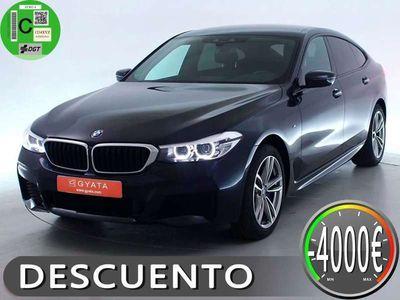usado BMW 328 G32 Gran Turismo Diesel 265CV