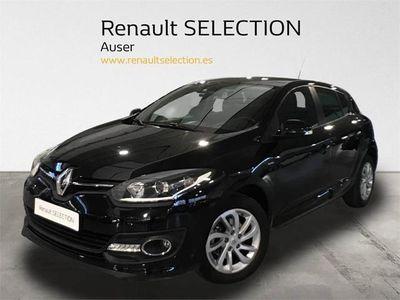 usado Renault Mégane Limited Energy TCe 85 kW (115 CV) SANDS
