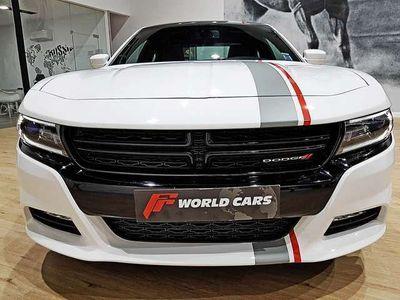 usado Dodge Charger Rallye Edition Plus, EN STOCK, OFERTA ESPECIAL!