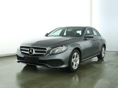 gebraucht Mercedes E200 Clase