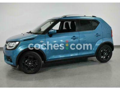 usado Suzuki Ignis 1.2 Mild Hybrid Evap Gle 2wd 90 cv en Sevilla
