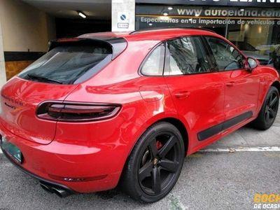 brugt Porsche Macan GTS GTS