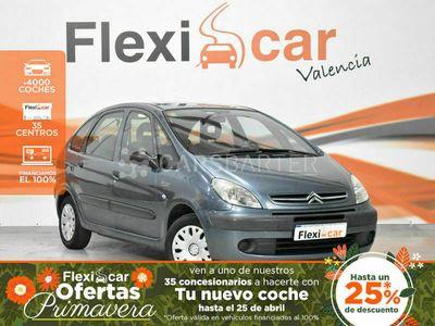 usado Citroën Xsara Picasso 1.6 HDi 110 Exclusive 5p