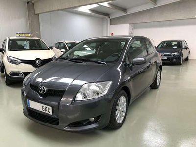 usado Toyota Auris 1.6 VVT-i Sol