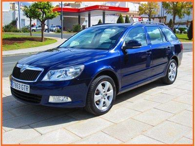 used Skoda Octavia Combi 1.6TDI CR Collection