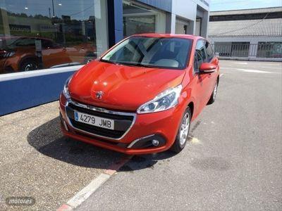 usado Peugeot 208 5P ACTIVE 1.2L PureTech 82