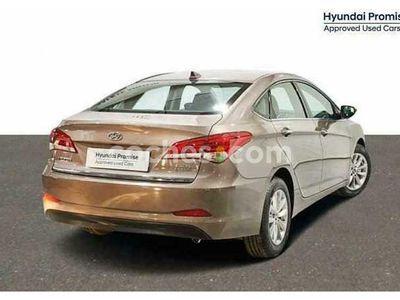 usado Hyundai i40 I401.6 Gdi Klass 135 cv en Cadiz